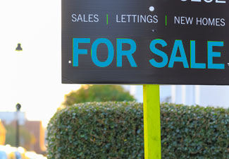 Property sale solicitor